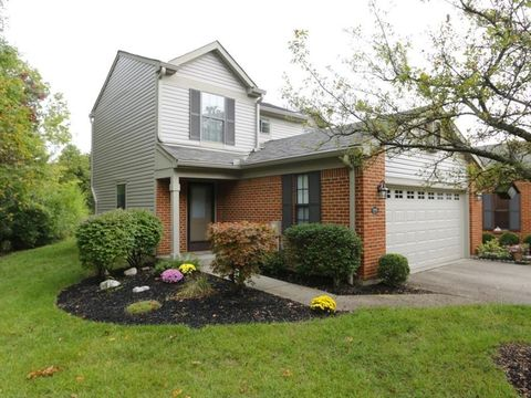 11975 Big Ben Ct Sharonville OH 45241
