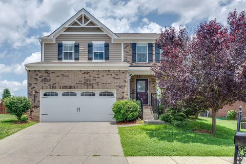 Photo of 3049 Canal St, Nolensville, TN 37135