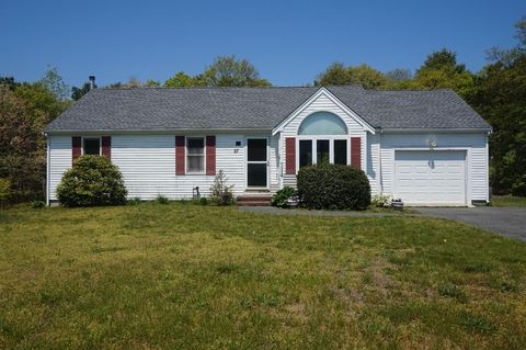 27 Candace Way, East Falmouth, MA 02536