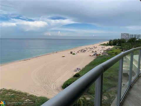 Photo of 1200 Holiday Dr Apt 702, Fort Lauderdale, FL 33316