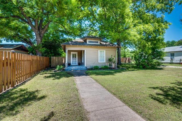 201 Boze St, Waxahachie, TX 75165