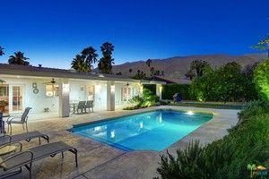 1366 E San Jacinto Way Palm Springs, CA 92262