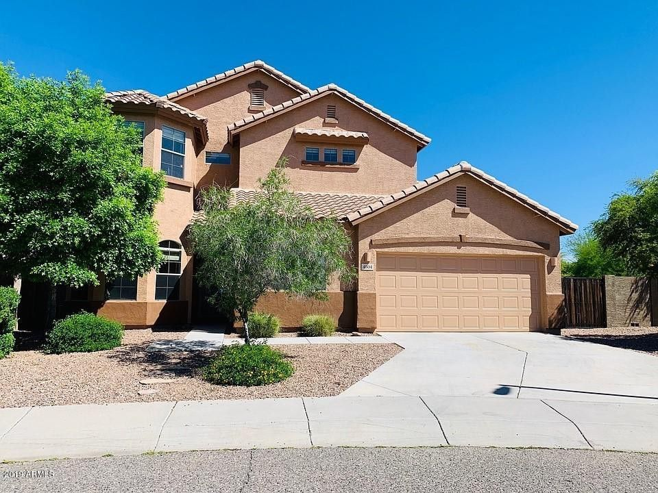 4504 W Venture Ct Phoenix, AZ 85086