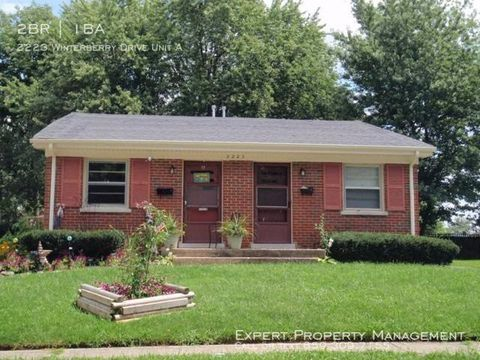 Photo of 2223 Winterberry Dr Unit A, Lexington, KY 40504