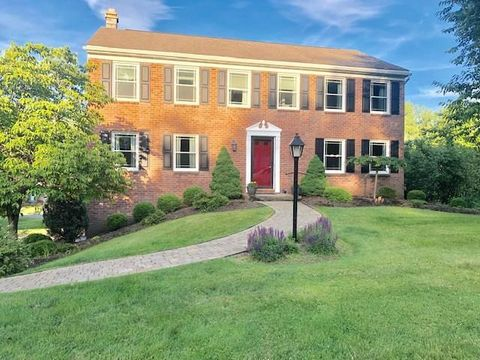 Photo of 2121 Carriage Hill Rd, McCandless Township, PA 15101