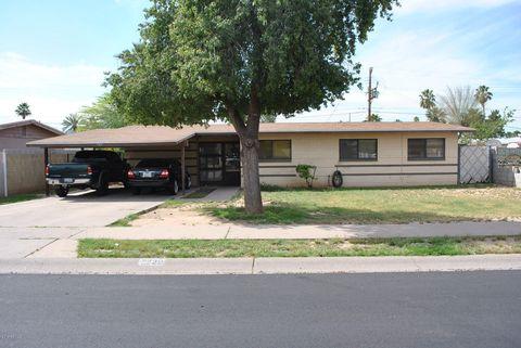 Photo of 3729 W Coolidge St, Phoenix, AZ 85019