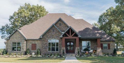 Photo of 12301 Conner Springs Ln, Knoxville, TN 37932