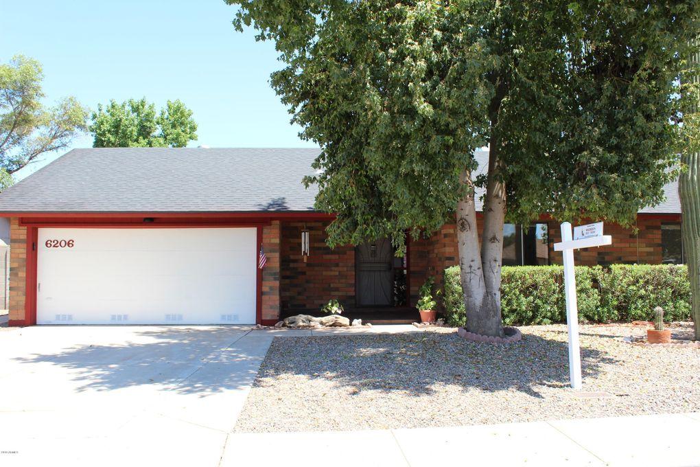6206 E Ivy St Mesa, AZ 85205