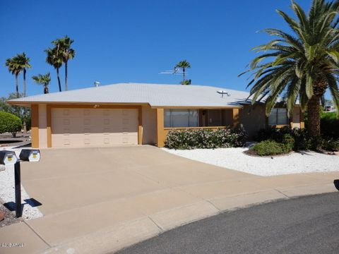 13226 W Flagstone Ct, Sun City West, AZ 85375