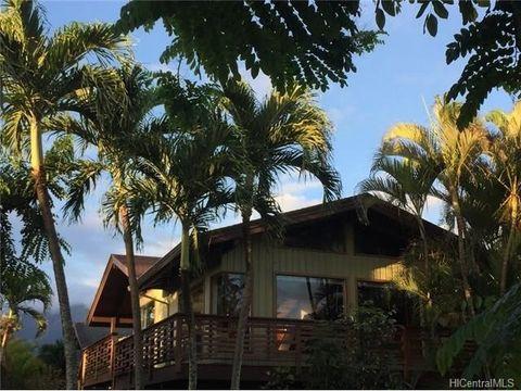 67 331 Kaiea Pl, Waialua, HI 96791