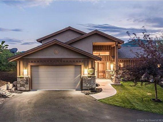 12769 deer mountain blvd kamas ut 84036 home for sale