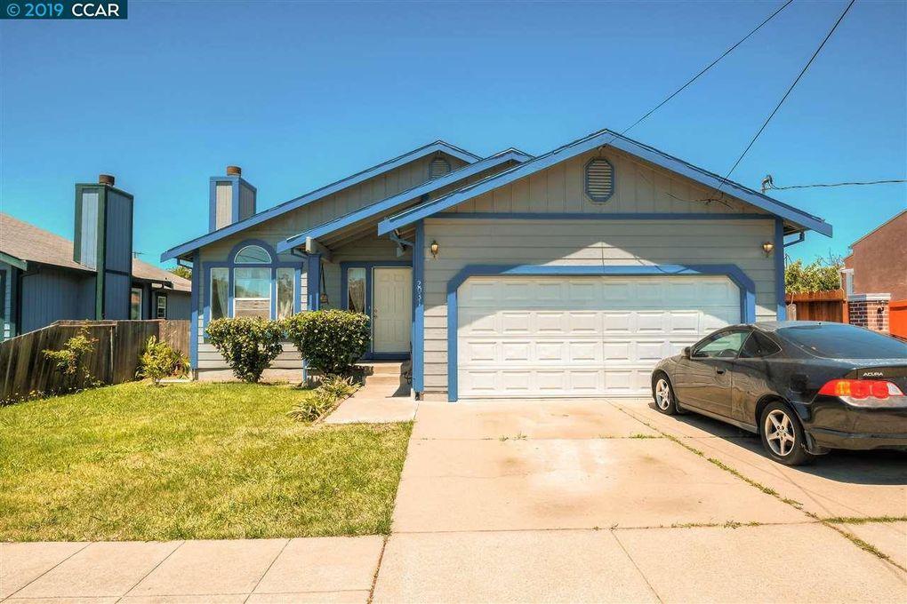 2031 Dunn Ave Richmond, CA 94801