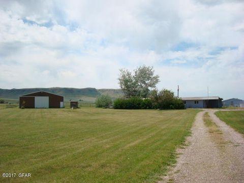13313 Highway 200, Fort Shaw, MT 59443