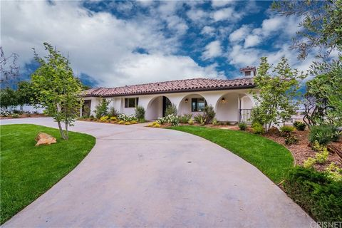 Photo of 26 Corral Rd, Bell Canyon, CA 91307