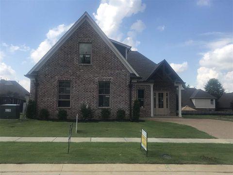 Photo of 10234 Evergreen Manor Cv, Lakeland, TN 38002
