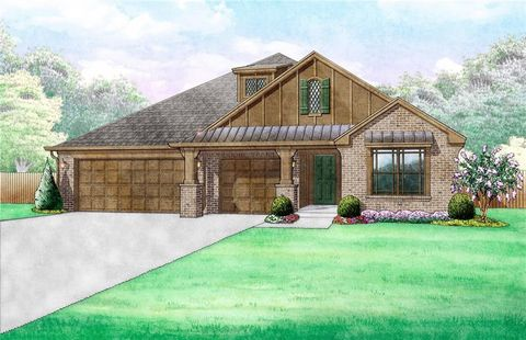 Photo of 15812 Tall Grass Dr, Moore, OK 73170