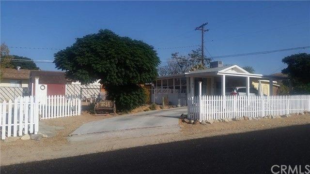 61780 Terrace Dr, Joshua Tree, CA 92252