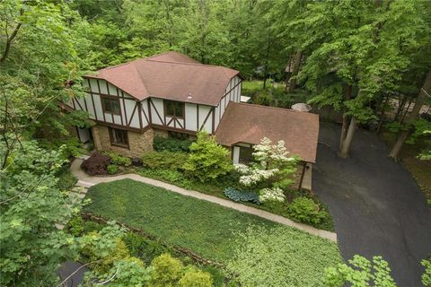 Photo of 8723 Log Run Dr N, Indianapolis, IN 46234