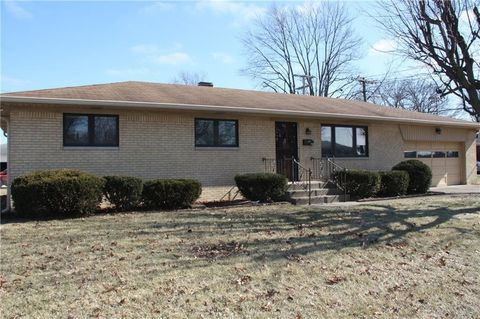 Photo of 2519 Moller Rd, Speedway, IN 46224