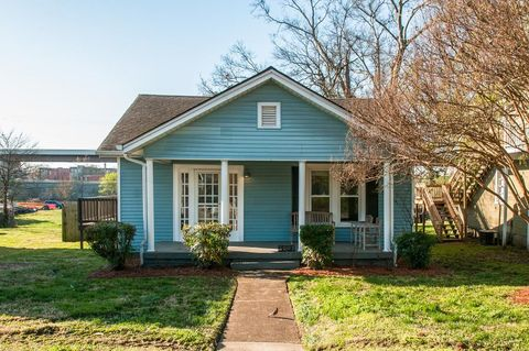 Photo of 5001 Georgia Ave, Nashville, TN 37209