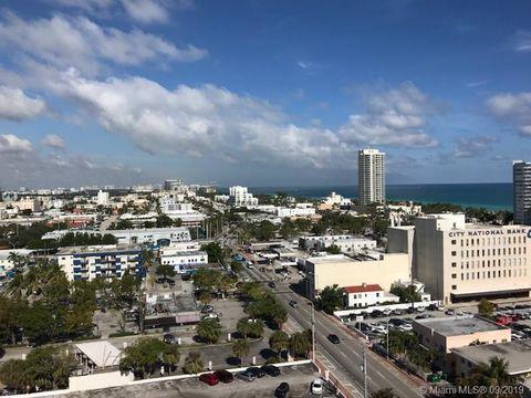 Photo of 401 69th St Apt 1508, Miami Beach, FL 33141