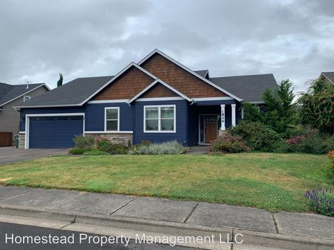 Photo of 1826 E Sterling Dr, Monmouth, OR 97361