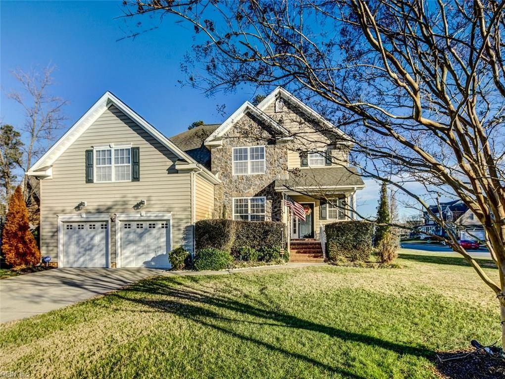 13192 Windward Pl, Isle of Wight County, VA 23314 - realtor.com®