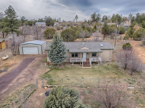 Photo of 5454 Oak Meadow Way, Pinedale, AZ 85934