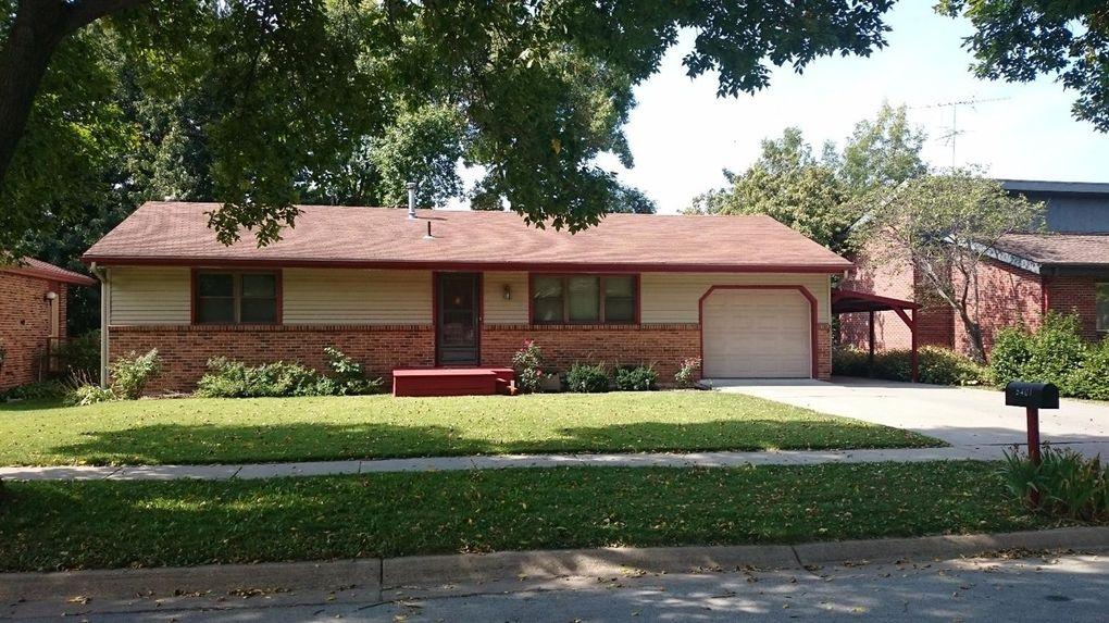 Lincoln County Nebraska Property Tax Records