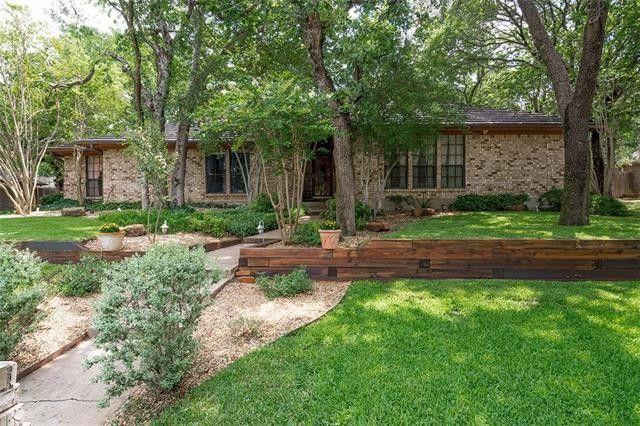 837 Sylvan Dr, Fort Worth, TX 76120 - realtor.com®
