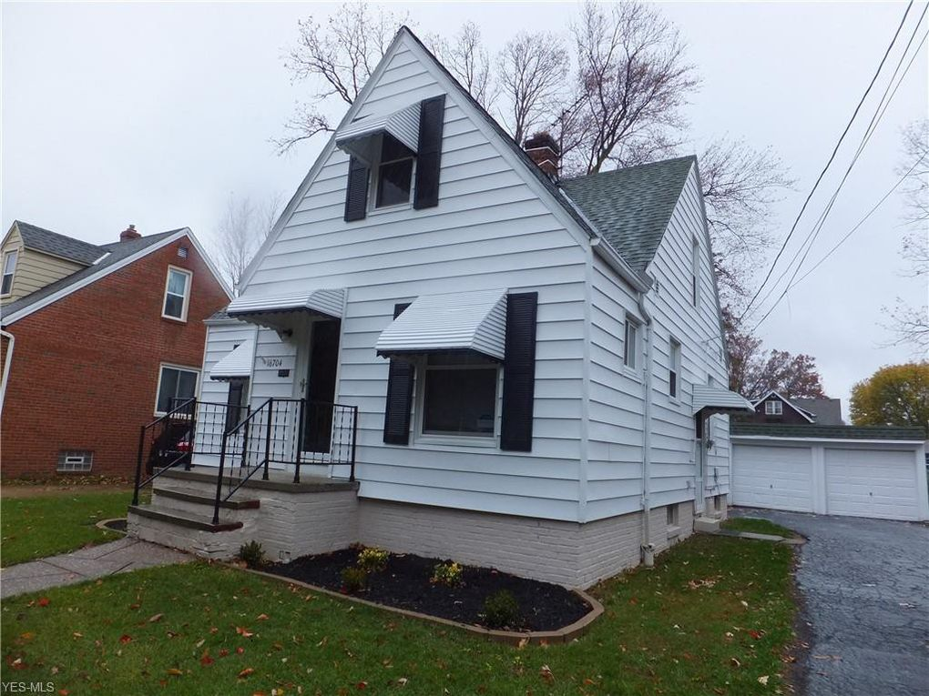 16704 Melgrave Ave Cleveland, OH 44135