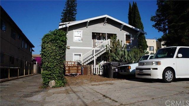 Chestnut Ave  Long Beach Ca