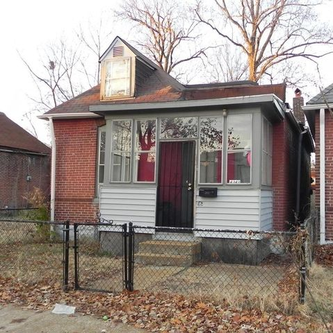 4343 Hunt Ave, Saint Louis, MO 63110