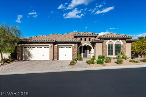 Photo of 2860 Saint Dizier Dr, Henderson, NV 89044