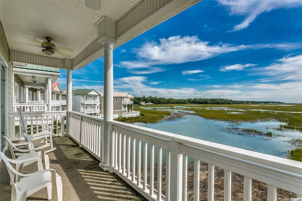 Myrtle Beach Rental House Income