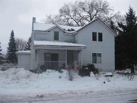 Photo of 509 Second St, Withee, WI 54498
