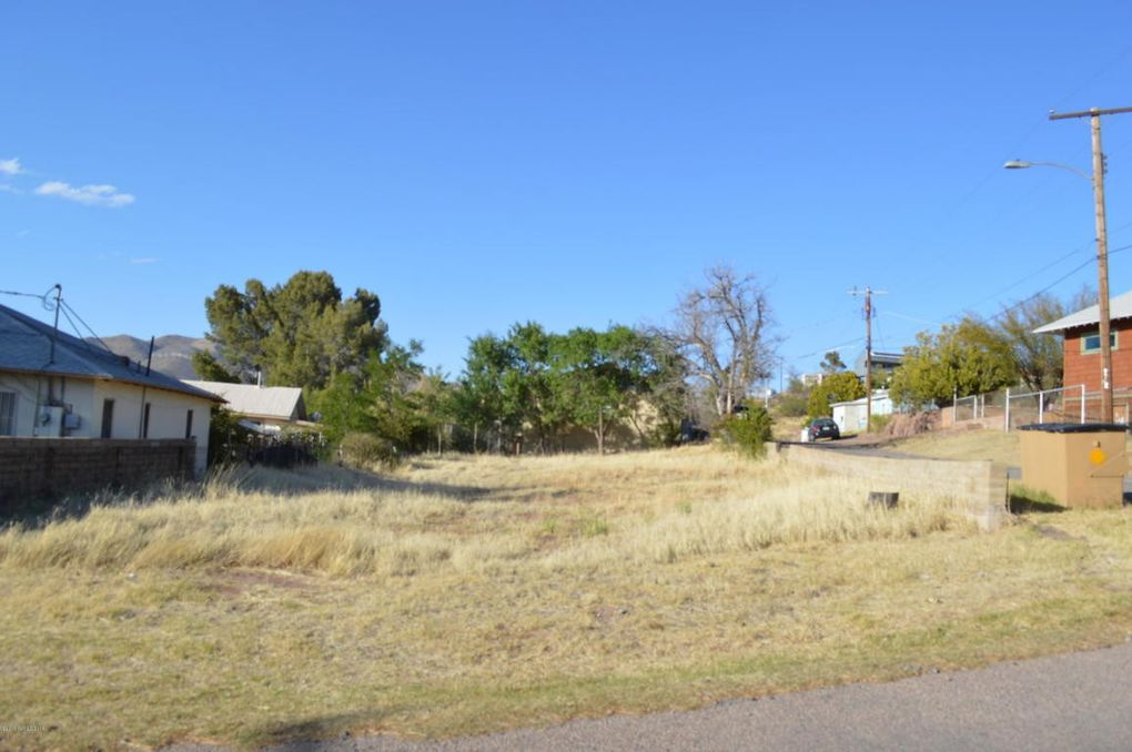 703 congdon ave bisbee az 85603 land for sale and real estate listing