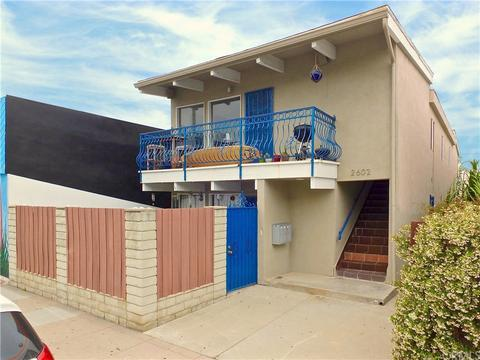 Venice Beach Ca Real Estate