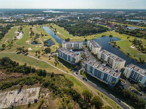 1200 Country Club Dr Apt 4305, Largo, FL 33771