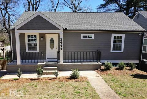 Photo of 2444 Constance St, East Point, GA 30344