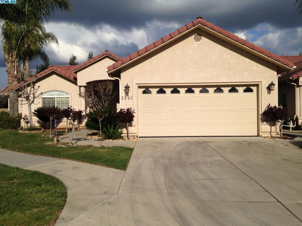 2443 Presidential Dr, Tulare, CA 93274