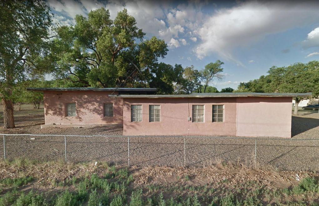 301 Peyton Rd Los Lunas, NM 87031