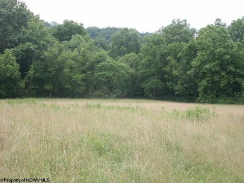 55 Acres Meathouse Fork Rd, New Milton, WV 26411