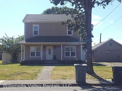 Photo of 208 N 15th St, Philomath, OR 97370