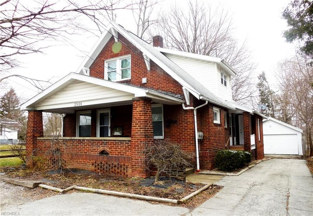 Mahoning County Real Property Search