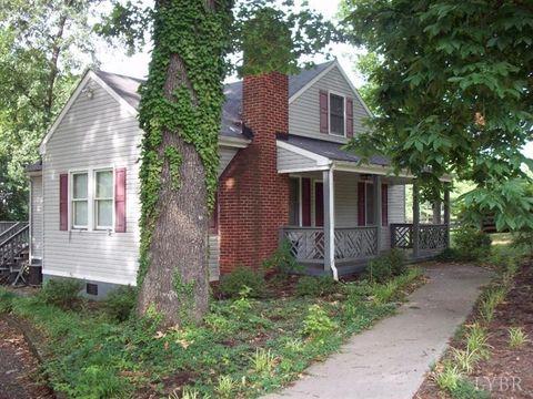 1919 Cottontown Rd, Lynchburg, VA 24503