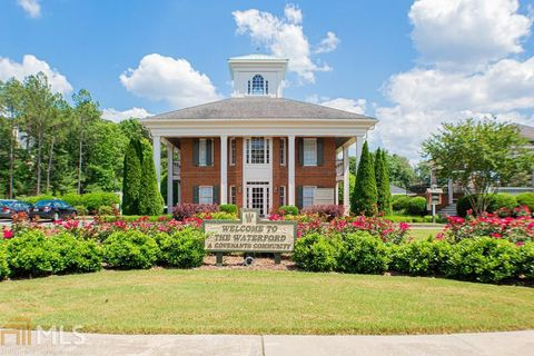 Photo of 492 Waterford Dr, Cartersville, GA 30120