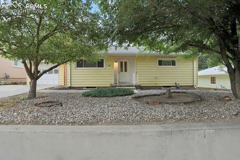 Astonishing 128 Pierce Dr Colorado Springs Co 80906 Home Interior And Landscaping Ologienasavecom