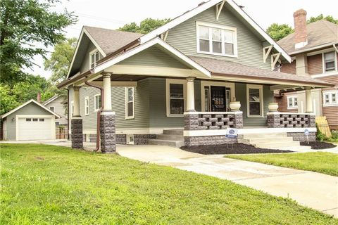 Photo of 3310 N Broadway St, Indianapolis, IN 46205