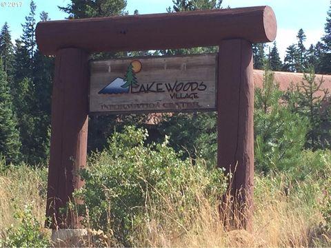 Lakewoods Dr Unit 5700 Klamath Falls OR 97601